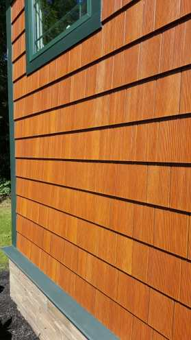 Siding Fiber Cement Wise Home Building